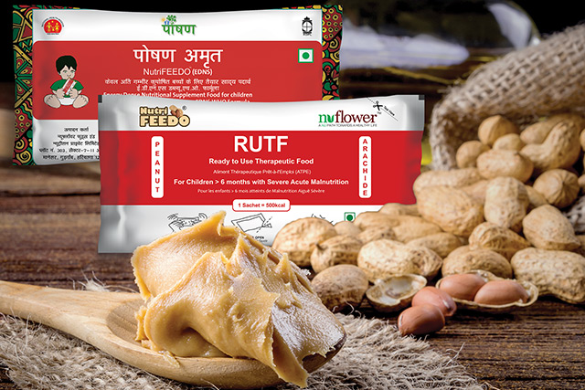 RUSF manufacturer in India