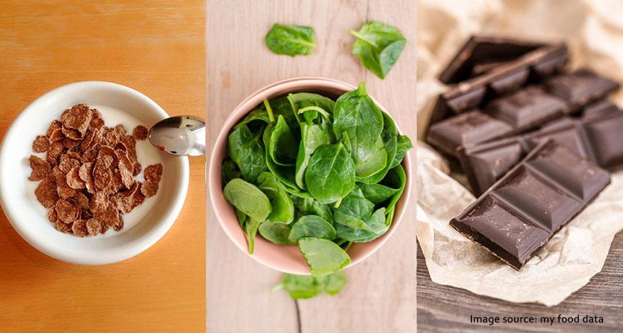 Peanut based ready-to-use therapeutic food